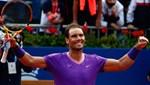 Rafael Nadal, Barcelona Açık'ta finalde