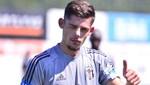 Beşiktaş'ta Montero'nun lisansı çıkarıldı