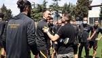 Omar Elabdellaoui için futbola dönüş planı