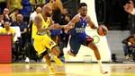 ÖZET: Maccabi Fox Tel Aviv 77-75 Anadolu Efes