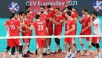 Filenin Efeleri 2021 Avrupa Şampiyonası'nda
