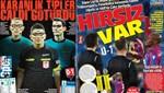 Trabzon basınından sert tepki: Fenerbahçemiz VAR olsun!