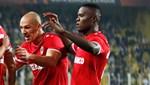 Mbwana Samatta'dan Fenerbahçe açıklaması: Nasıl anlatacağımı bilemiyorum