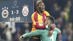 Henry Onyekuru'dan Fenerbahçe galibiyeti değerlendirmesi: Sonsuza kadar hatırlayacağım