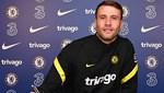 Chelsea'de iki yıllık imza