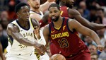 Cavaliers'a Thompson'dan kötü haber!