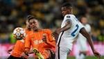 Shakhtar Donetsk 0-0 Inter (Maç sonucu)