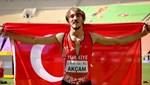 Berke Akçam dünya şampiyonu oldu