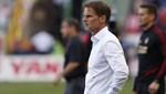 Frank de Boer, Hollanda ile imzalıyor