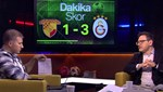 """""""Çok kötü 6 haftadan sonra Galatasaray'da hava değişti"""""""
