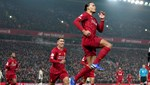 Liverpool 2-0 Manchester United (Goller)