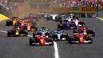 Formula 1'de Türkiye Grand Prix'sinin saatleri belli oldu