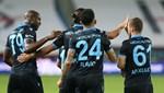 Trabzonspor 3-1 Yeni Malatyaspor (Maç sonucu)