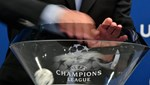 Şampiyonlar Ligi'nde kura heyecanı