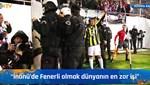 Yunanistan'da Türk olmak mı, İnönü'de Fenerli olmak mı?