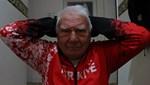 Efsane atlet İsmail Akçay'dan evde spor