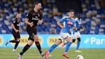 Napoli 2-2 Milan | Maç sonucu