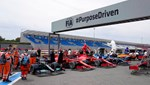 Formula 1 heyecanı Fransa'da