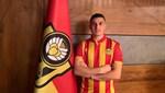 Malatyaspor, Karim Hafez'i transfer etti!
