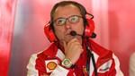 Formula 1'de CEO değişikliği