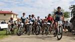 Giresun'da pedaller iklim için çevrildi