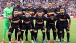 Galatasaray - St. Johnstone maçının hakemi belli oldu