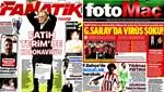 Sporun Manşetleri (24 Mart 2020)