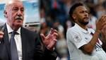Barcelona: Del Bosque'e göre Neymar'ın transferi bir kez daha düşünülmeli
