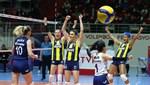 Fenerbahçe Opet derbide set vermedi!