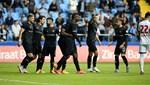 Ziraat Türkiye Kupası Haberleri: Adana Demirspor: 3 - Niğde Anadolu: 0 (Maç Sonucu)