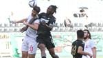 Denizlispor: 2 - Balıkesirspor: 1 (Maç sonucu)