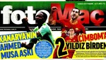 Sporun Manşetleri (19 Aralık 2019)