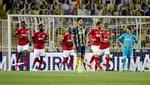 Fenerbahçe: 1 - Demir Grup Sivasspor: 2   Maç sonucu