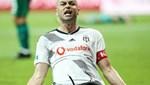 Burak Yılmaz, Beşiktaş'taki altın dönemini geçiriyor