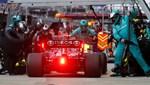 Formula 1'de 2022 takvimi belli oldu
