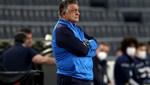 Erzurumspor'a teknik direktör dayanmadı