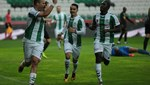 Atiker Konyaspor: 1 - Osmanlıspor: 0 | Maç sonucu