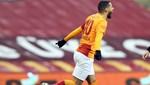 Belhanda, Galatasaray'daki en golcü ikinci oyuncu