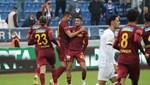 Göztepe, Süper Lig'de 4 maç sonra kazandı