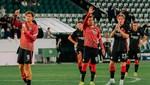 Frankfurt, Wolfsburg deplasmanından 1 puanla döndü