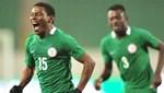 Nijerya Milli Takımı'nın iki futbolcusu kurtarıldı
