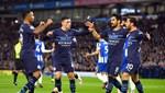 Manchester City ilk yarıda sonuca gitti