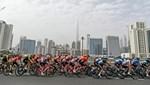Bisikletçiler Coronavirüs nedeniyle karantinada