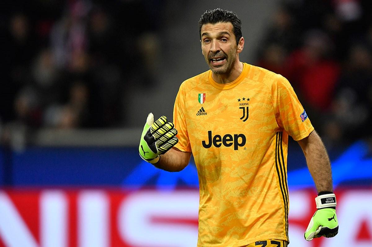 Gianluigi Buffon 20 yıl sonra eve dönüyor!