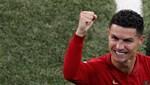 Ali Daei'den Ronaldo'ya 109 gol tebriği