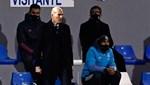 Zidane'ın istifaya niyeti yok