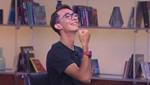 Mete Gazoz zafer hareketini NTV'de yaptı