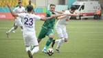 Konyaspor'u eleyen Eyüpspor 5. turda