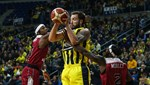 Fenerbahçe Beko: 94 - Sigortam.net İTÜ Basket: 83 | Maç sonucu