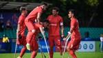İtalya'yı 11-0 yenen Milliler çeyrek finalde